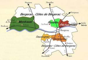 Wijnstreken Kaart Franse Wijnstreken Tastewine Home